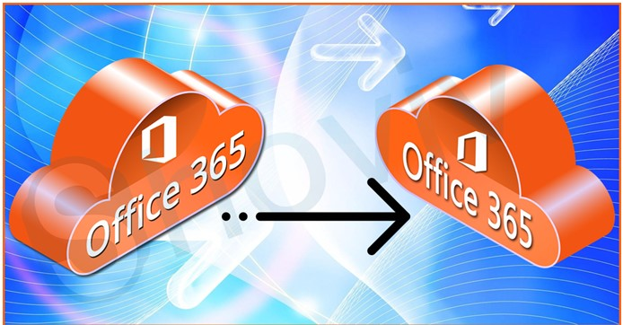 Step by Step Guide for Office 365 to Office 365 Migration