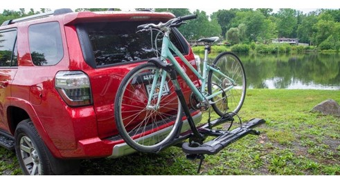 Best Bike Rack for Cars with Spoiler Buying Review