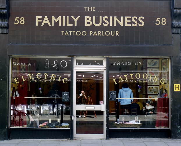 What are the Types of Shop Signage Your Business Needs