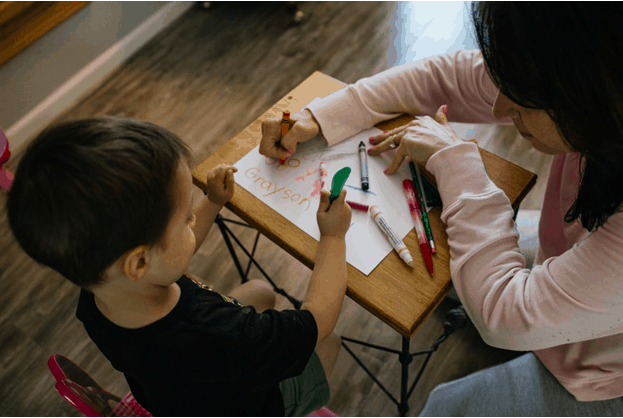 Preschool education and what role it plays in your child's life