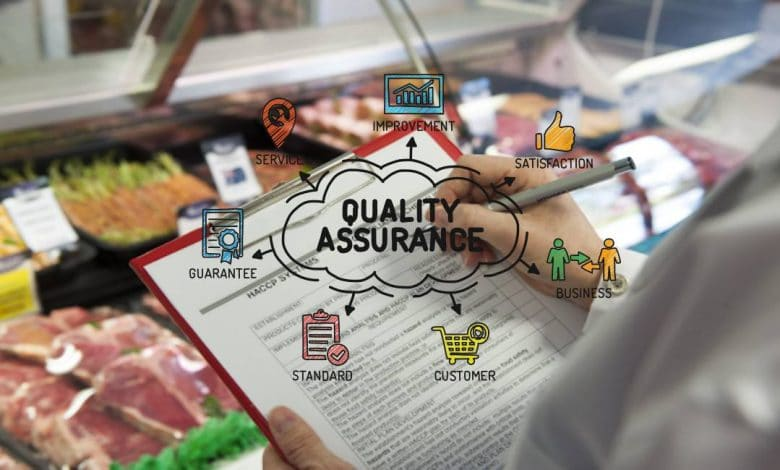 Quality Control Procedures for Food Companies