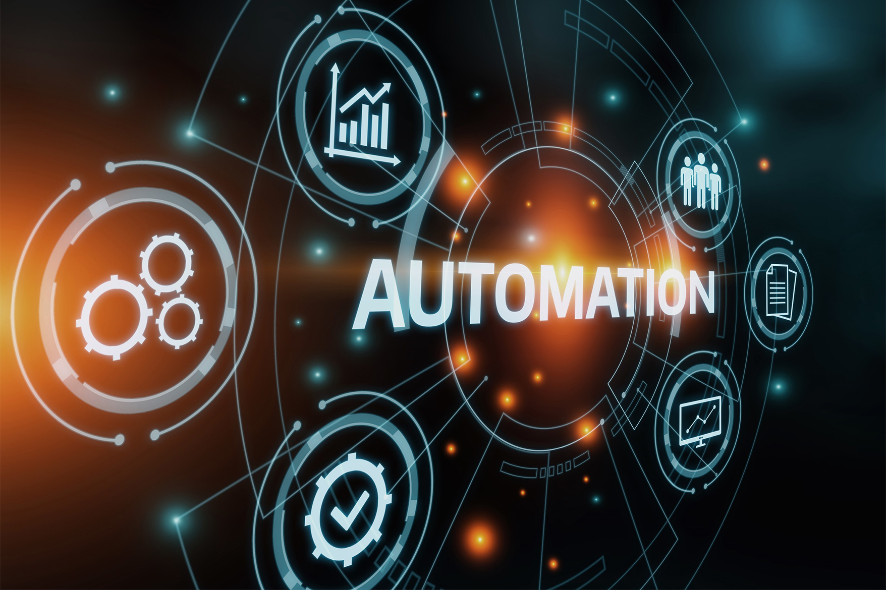 BENEFITS OF INDUSTRIAL PROCESS AUTOMATION