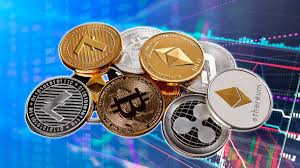 Online Trade Opportunity with the Best Cryptocurrencies & Investment Plans