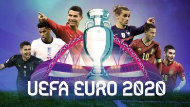 Top-5 Most Promising Young Players at EURO 2020