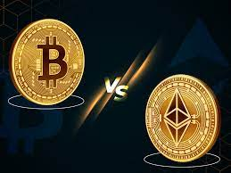 The Best Cryptocurrency to Invest in 2021—Bitcoin or Ethereum?
