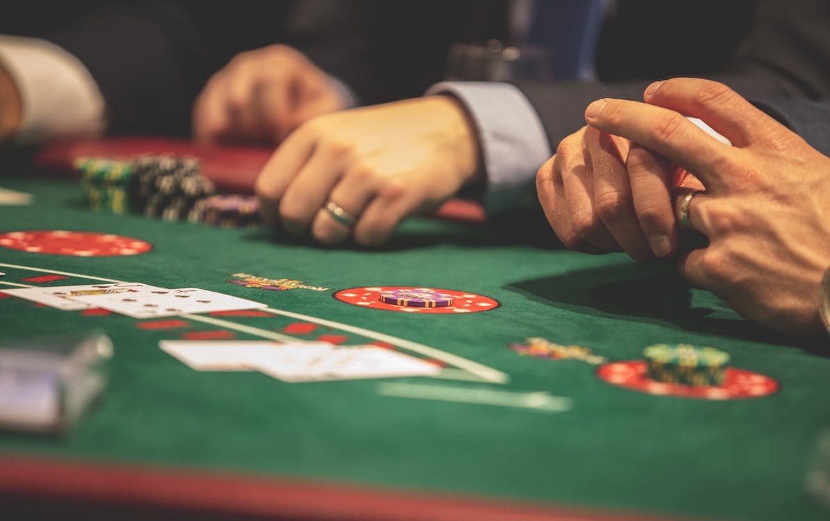 188BET CASINO REVIEW: THEY'LL KNOCK YOU OUT