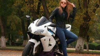 When Riding Your Motorcycle – It Makes Perfect Sense To Be Safe Than Sorry
