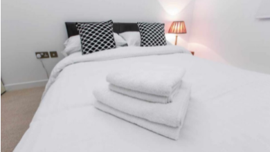 Get the most out of your corporate travel with serviced apartments in London