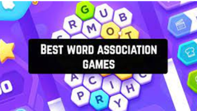 Word Association AND MIND GAMES