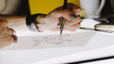 Useful Tips for Choosing the Right Logo For Your Brand