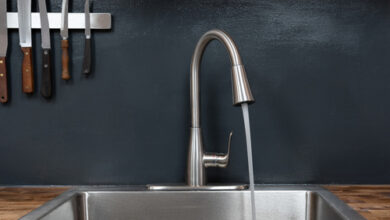 Reasons to Have a Stainless Steel Kitchen Sink in Your Home