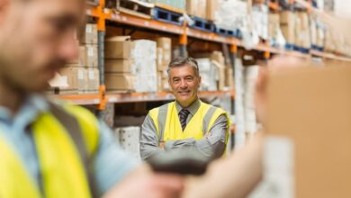 Ways to Increase Inventory Accuracy with an Inventory Solution