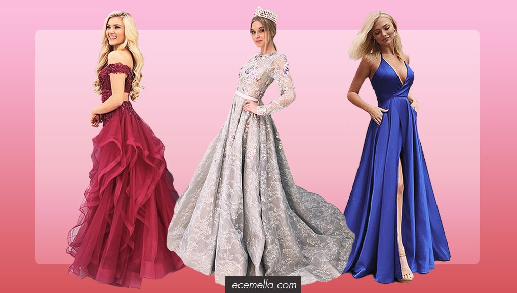 The definitive list of prom dress ideas: What to wear on your special night!